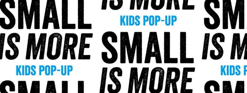 SMALL IS MORE Vol.3